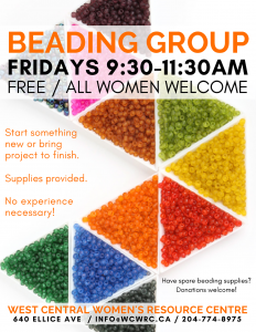 Beading Group - WCWRC