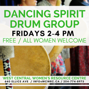 Dancing Spirit Drum Group