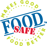 Food Safe Logo