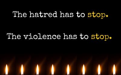 Atlanta shootings statement