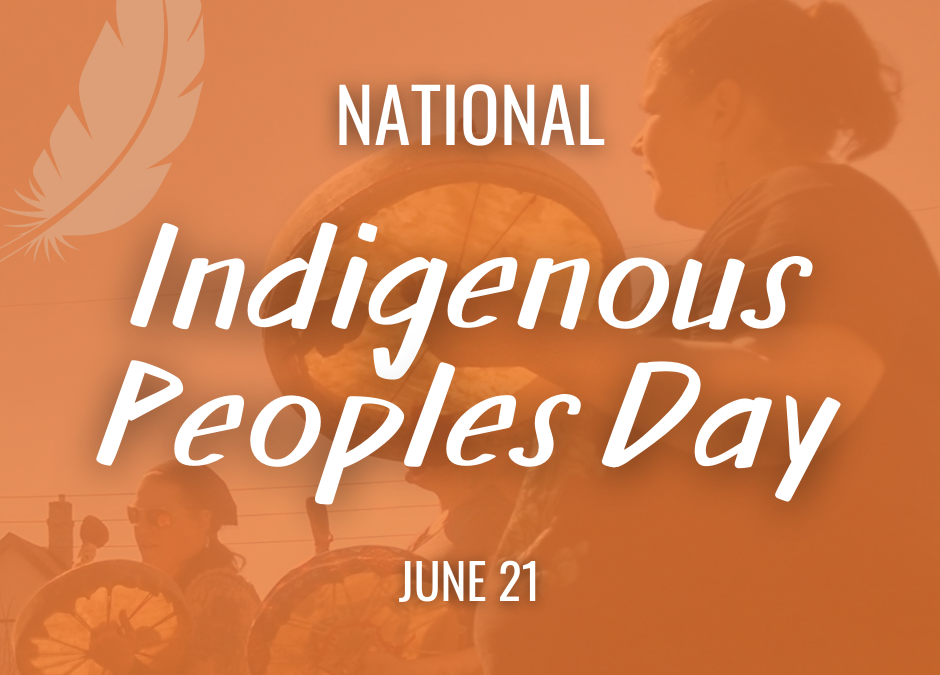 What's Your Indigenous Peoples Day Plan?
