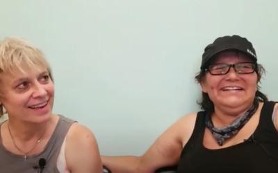 Bonnie & Colette's Story