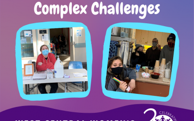 Solutions to Complex Challenges